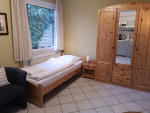 Pension zur Post, Apartments  Eutin - big - 3