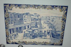 Safira, Affittacamere  Lisbona - big - 34