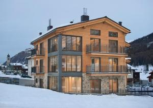 Appartamenti Astra, Livigno, Italy | J2Ski