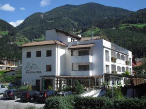 Hotel Innerhofer - AbcAlberghi.com