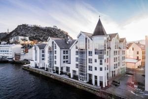 Radisson Blu Hotel, Ålesund