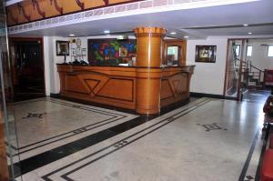 Auberges de jeunesse - Hotel Gazala
