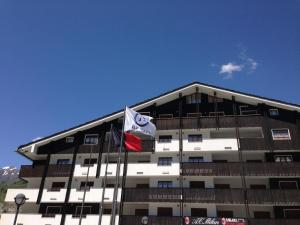 TH La Thuile Planibel Residence Summer - Hotel - La Thuile