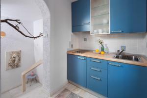 Villa Cissa Apartments by Irundo