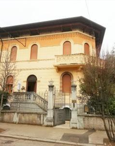 Dimora scaligera - AbcAlberghi.com