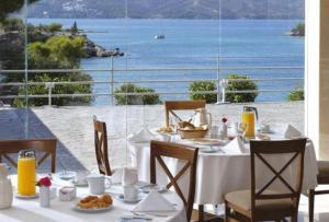 AKS Hinitsa Bay Argolida Greece