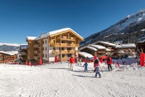 Residence Anitea - Apartment - Valmorel