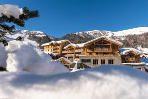Residence Anitea - Apartment - Valmorel