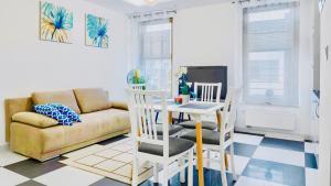 JessApart – Masarska Apartment