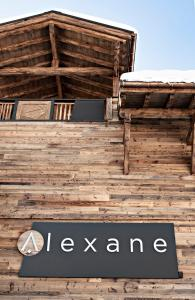 Residence Alexane - Apartment - Samoëns