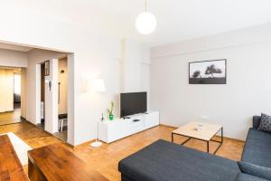 obrázek - Brand New Family Flat in The Heart of The City