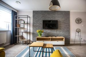 Apartamenty Leśna 1