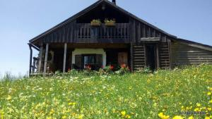 Schnaitstadlhütte - Hotel - Krispl - Gaissau