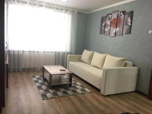 "Апартаменты ""МИК"" на Сталеваров - Magnitnoye"