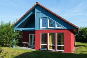 Ferienhaus 1 - [#113588] - Kalkhorst
