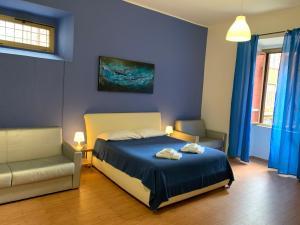 Vatican large apartment - abcRoma.com