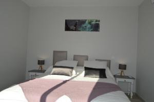 Villa au coeur du Gers avec vue sur les Pyrénées