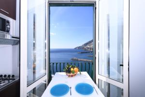 Appartamenti Casamalfi vista mare - AbcAlberghi.com