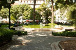 Safira, Affittacamere - Lisbona