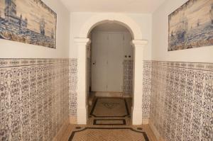 Safira, Affittacamere  Lisbona - big - 38