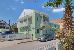 Bella Bay Inn, Hotels  St. Augustine - big - 27