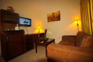 Sierra Lighthouse Hotel, Hotels - Freetown