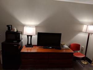Americas Best Value Inn Bradford - Hotel
