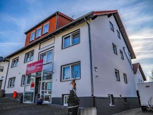 Hotel Oelberg - Irlenborn
