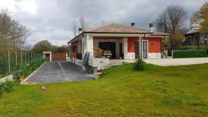 Villa Polio - AbcAlberghi.com