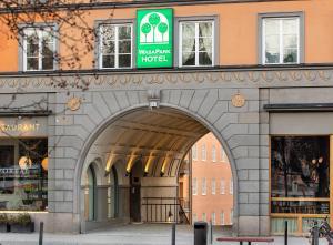 Wasa Park Hotel - Stockholm