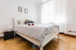 Apartament Wieniawska typu Deluxe