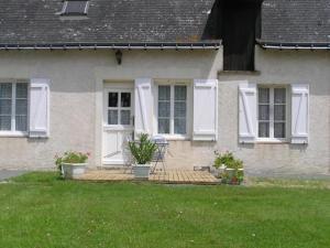 House Aux grands hetres 1