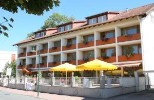 Hotel zum Kastell, Бад-Тацмансдорф