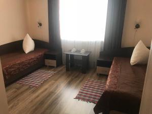 Отель Nika