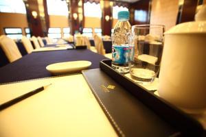 Nantong Jinling Nengda Hotel, Hotels  Nantong - big - 17