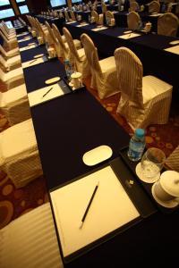 Nantong Jinling Nengda Hotel, Hotels  Nantong - big - 18