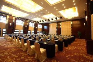 Nantong Jinling Nengda Hotel, Hotels  Nantong - big - 20