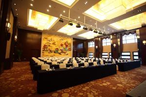 Nantong Jinling Nengda Hotel, Hotely  Nantong - big - 21