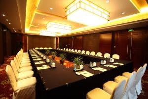 Nantong Jinling Nengda Hotel, Hotels  Nantong - big - 24