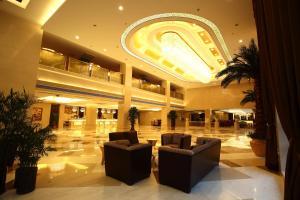 Nantong Jinling Nengda Hotel, Hotels  Nantong - big - 25