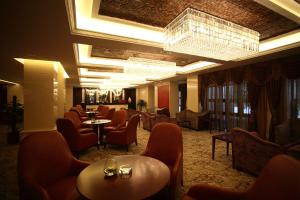 Nantong Jinling Nengda Hotel, Hotels  Nantong - big - 26