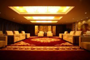 Nantong Jinling Nengda Hotel, Hotels  Nantong - big - 28