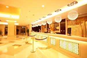 Nantong Jinling Nengda Hotel, Hotels  Nantong - big - 29