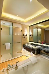 Wanda Realm Langfang, Hotely  Langfang - big - 2