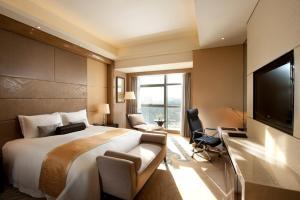 Wanda Realm Langfang, Hotely  Langfang - big - 4