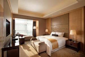 Wanda Realm Langfang, Hotely  Langfang - big - 48