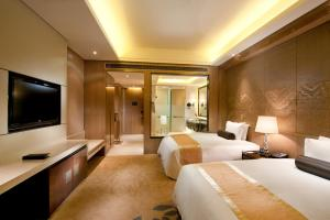Wanda Realm Langfang, Hotely  Langfang - big - 47