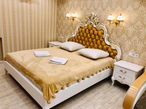 Apartments Karolina - Oktyabr'skiy