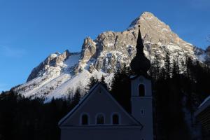 Bächerhof - Chalet - Ehrwald