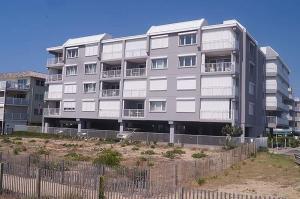 Sungate 402, Apartmanok - Ocean City